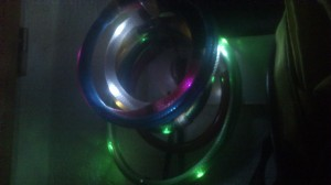 Leuchties