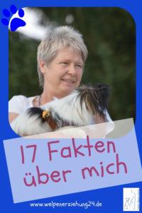 17 Fakten über mich