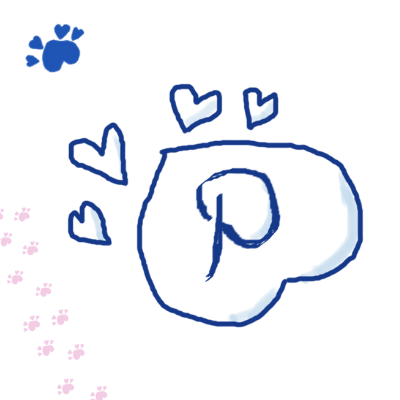 Mein lieber Hund bei Pinterest